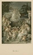[Midsummer night's dream, Oberon, Titania and the fairies] [graphic] / Hoppner.