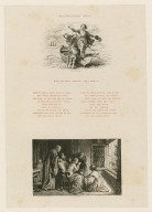 Balthazars' song, Much ado about nothing, act 2, scene 3 ... [graphic] / C.W. Cope, R.A.