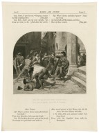 [A series of lithographs illustrating] Romeo and Juliet [graphic] / F. D.