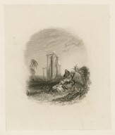 [Titus Andronicus] [graphic] / Stanfield, R.A. ; Finden.