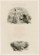 Come away, come away, death, Twelfth-night; or, what you will, Act II, scene 4 ... [graphic] / J. C. Horsley.