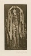 Lady Macbeth (Ellen Terry) [graphic].