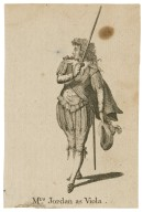 Mrs. Jordan as Viola [in Shakespeare's Twelfth night] [graphic] / [AB, sculp.]