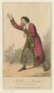 Mr. Kean as Barabas ... [in Marlowe's Jew of Malta], drawn & etched expressly for the British stage [graphic] / G. Cruikshank fec.