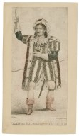 Kean as Richard the third [in Shakespeare's King Richard III] [graphic] / J.T. Wood [engraver, or perhaps publisher].