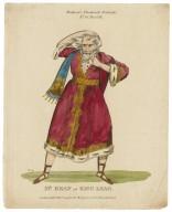 Mr. Kean as King Lear [in Shakespeare's King Lear] [graphic] / W H [sculp.].