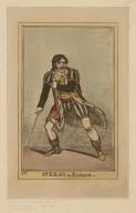 Mr. Kean as Richard ... [in Shakespeare's King Richard III] [graphic] / GCk [ie F.W. Pailthorpe].