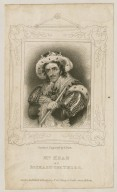 Mr. [Edmund] Kean as Richard the Third [graphic] / drawn & engraved by R. Page.