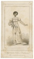 Miss Lydia Kelly as Desdemona ... [in Shakespeare's Othello] [graphic] / J. Partridge, del. ; I. Carver, sc.
