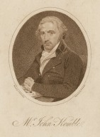 Mr. John Kemble [graphic] / painted by Sr. W. Beechey ; engraved by P. Roberts.