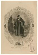 Mr. W.C. Macready as Shylock ... [in Shakespeare's Merchant of Venice] [graphic].