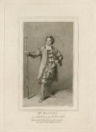 Mr. Munden as Autolicus in The winter's tale ... [by Shakespeare] [graphic] / De Wilde delin. ; Bond, sculp.