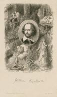 William Shakespeare [graphic] / A. de Neuville ; J. Outhwaite.