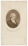 R. B. Sheridan, Esqr. M. P. [graphic] / [John Charles Lochée].
