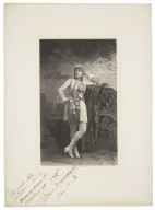 Marie Wainwright as Viola [in Shakespeare's] Twelfth night [graphic].