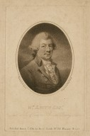 Wm. Smith Esqr., late of the Theatre Royal Drury Lane [graphic] / painted by H. Spicer ; engrav'd by Benjn. Smith.