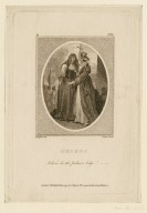 Helena: Where do the palmer's lodge? [All's well that ends well, act III, sc. 5] [graphic] / H. Singleton del. ; C. Taylor direxit.