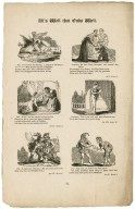All's well that ends well [six scenes from the play, with quotations] [graphic] / [John Thurston].