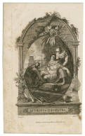 Anthony & Cleopatra, act IV, sc. 12 [graphic] / Burney del. ; Goldar sc.