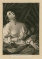 The death of Cleopatra [Antony and Cleopatra, act V, scene 2] [graphic].