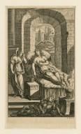 [Antony and Cleopatra, act V, scene 2] [graphic].