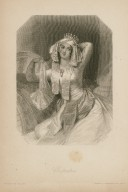 Cleopatra, [character in Shakespeare's] Antony & Cleopatra [graphic] / K. Meadows ; H. Cook.