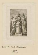 Shakespear [graphic] / D. Chodowiecki.