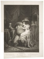 ... Second part of King Henry the Fourth, act II, scene IV, Doll Tearsheet, Falstaff, Henry & Poins [graphic] / painted by Henry Fuseli ; engraved by Wm. Leney.