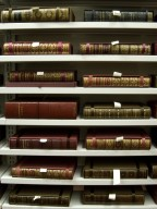 First Folios in the Folger STC vault