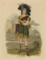 Mr. J. Kemble as Macbeth [in Shakespeare's Macbeth] [graphic].