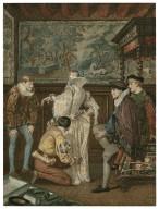 Les deux gentilhommes de Vérone [graphic] / [Alexandre Bida].