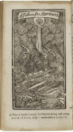 A token for mariners, containing many famous and wonderful instances of God's providence in sea dangers and deliverances, ...