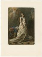 [Hamlet, full-length portrait of Ophelia] [graphic] / Mrs. Criddle fect.