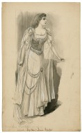 Madame Melba [as] Juliet, act IV [graphic] / Fowler.