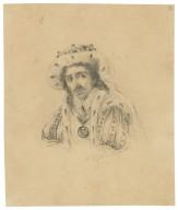 [Kean as King Richard III] [graphic] / G.P. Harding.