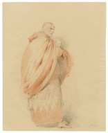 King Henry VIII, Kemble as Cardinal Wolsey [graphic] / GHH.