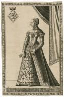 Maria Iacobi Scotrum regis filia, Scotorumque nunc regina [graphic] / F.H.