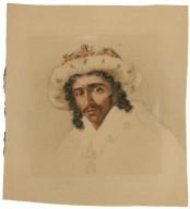 [Edmund Kean as King Richard III] [graphic].