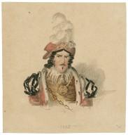 Edmund Kean as Richard III [graphic].