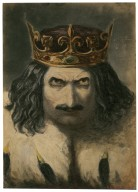 [King Richard the third] [graphic] / E.G. Lewis, 1863.