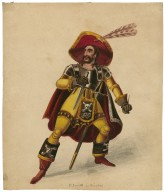 O. Smith as Rinaldio [graphic].