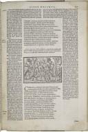 [Metamorphoses] P. Ouidij Nasonis Metamorphoseon libri XV / Raphaelis Regii Volaterrani luculentissima explanatio ; cum nouis Iacobi Micylli, uiri eruditissimi, additionibus ...