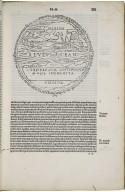 [Commentarii in Somnium Scipionis] Somnium Scipionis ex Ciceronis libro De republica excerptum.