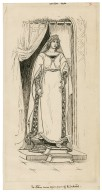 Winter's tale, the statue came down from the pedestal [graphic] / [Louis Rhead].