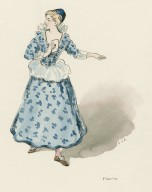 [Costumes for Merchant of Venice, Merry wives of Windsor, and Twelfth night] [graphic] / EJS.