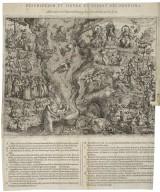 Tableau de l'inconstance des mauuais anges et demons, ou il est amplement traicté des sorciers & de la sorcellerie ...