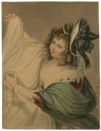 Merry Wives of Windsor, act III, scene III [Mrs. Page] [graphic].