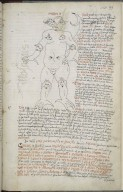 Book of magic, with instructions for invoking spirits, etc.