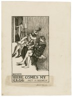 All's well that ends well, a set of 7 original drawings [graphic] / [Byam Shaw].