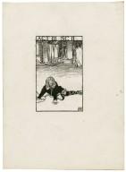 Hamlet, a set of 13 original drawings [graphic] / [Byam Shaw].